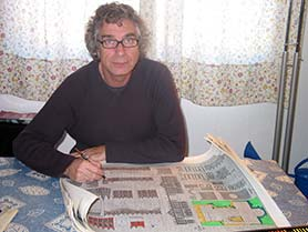 FRANCESC D'ASSÍS LOPEZ SALA
