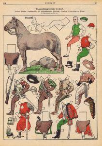 C.-Hjemmet.-Paaklaedningsdukke-til-Hest-[DK]-1919-web
