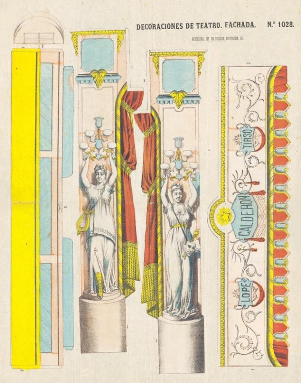 1028D.T.FachadaBcn.Lit.de Paluzie. BCN (ca.1879)