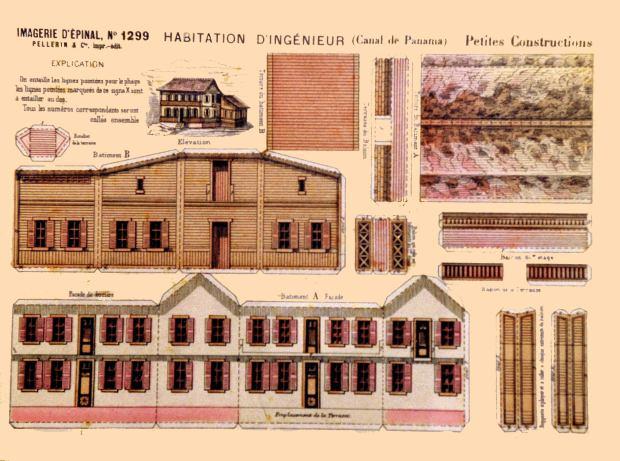 Épinal.-Nº1299-Habitation-d'ingénieur-(Canal-de-Panama).-IEP&C-[F]