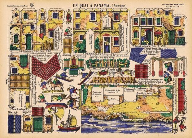 Jarville-Nancy.-Nº412-Un-quai-a-Panama-(Amérique).-IRJN[F]-ca.1900