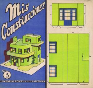 Nº-3-[Casa-moderna]-Mis-Construcciones.-Ed.-Roma-.-Barcelona-[CAT]-1942.