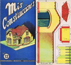 Nº12-[Xalet-de-montaña]-Mis-Construcciones.--Ed.-Roma.-Barcelona-[CAT]-1942.