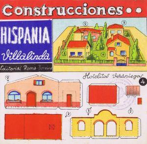 Roma.-4-Hotelitos-veraniegos-Cons.Hispania-Villalinda