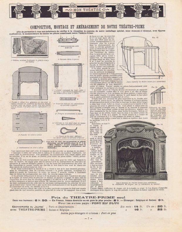 Mon-Théâtre--(Instruccions-montatge-teatre)-A.-Mericant.-París-1905