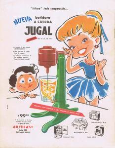 Billiken-1956.22.09.-DELTA-DE-PARANÁ-(2-Cotraportada-revista-Nº1925)