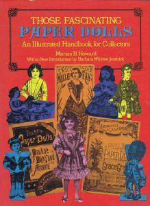 Llibre-catalàg-Those-fascinating-PAPER-DOLLS-de-M.B.Howard