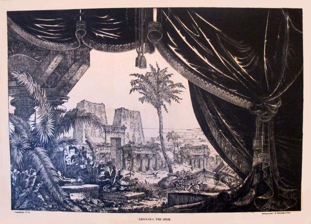 Trentsensky.-Nº-2-COURTINE-(Grosses-Theater)-M.Trentsensky-[A]-ca.1825