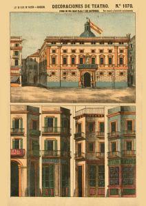 Paluzie-Nº1070-[Plaç-Sant-Jaume-de-Barcelona]