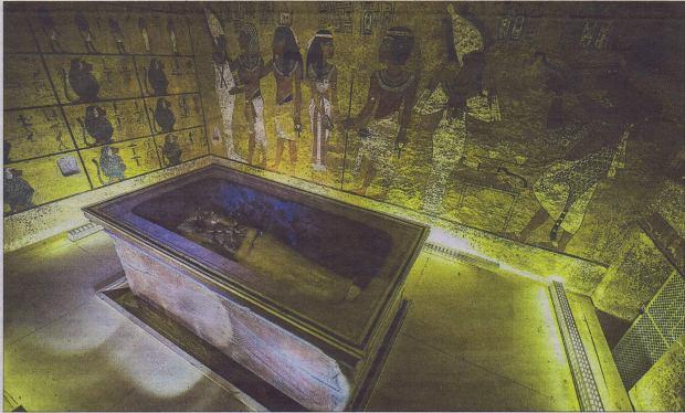 L.-Tumba-de-Tutankamón.-El-País-29.11.2015