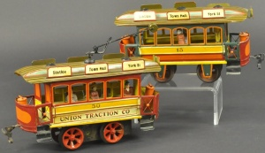 Union Traction co
